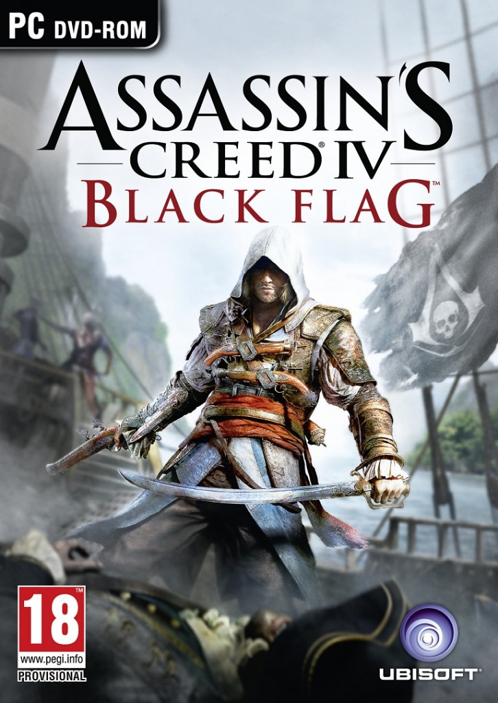 Assassin's Creed PIRATES