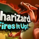 Charizard Super Smash Bros