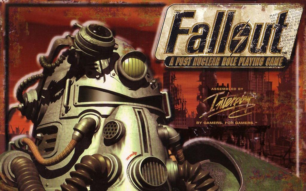 Fallout 1 Art1