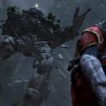 Gabriel kill titan