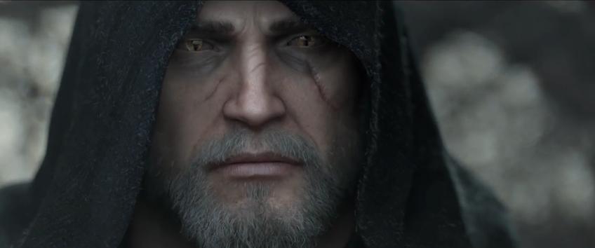 Geralt el barbas