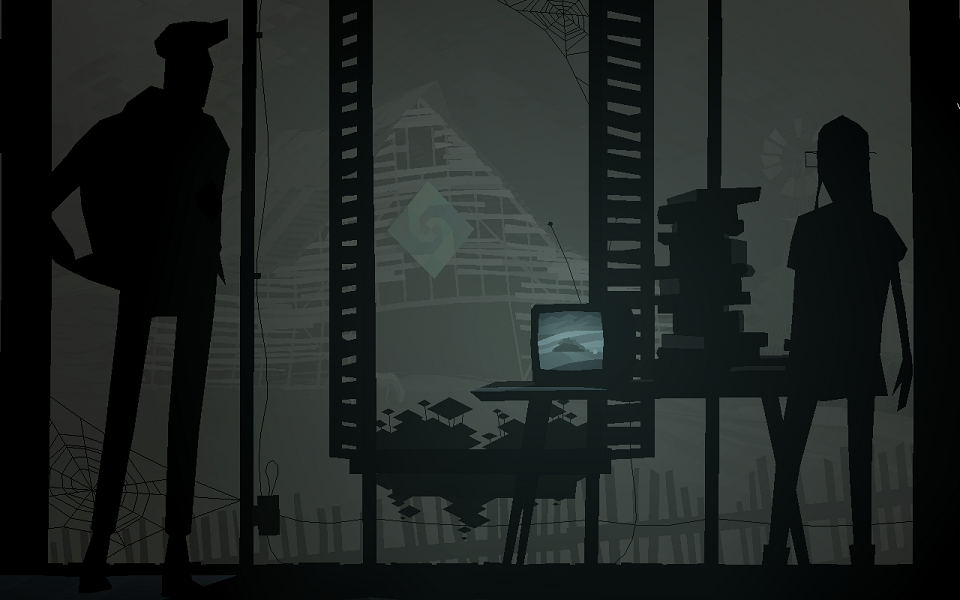Kentucky Route zero cabecera