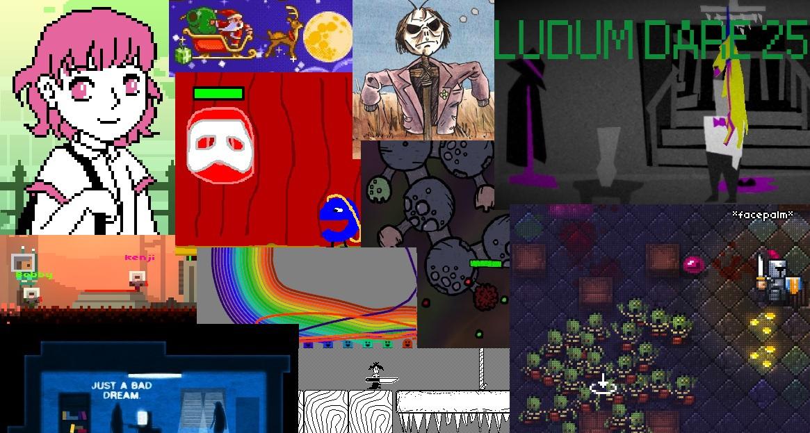 Ludum_Dare 25