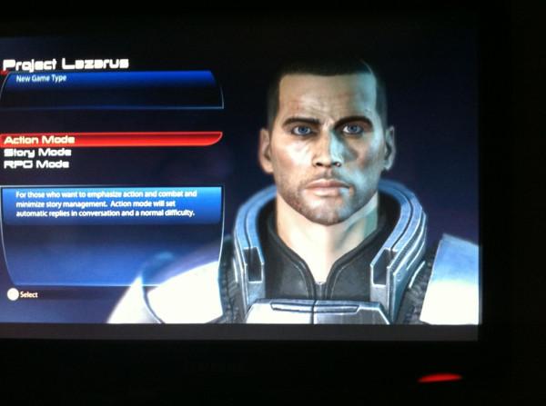 Mass Effect 3 filtrador