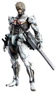 MGR figurine