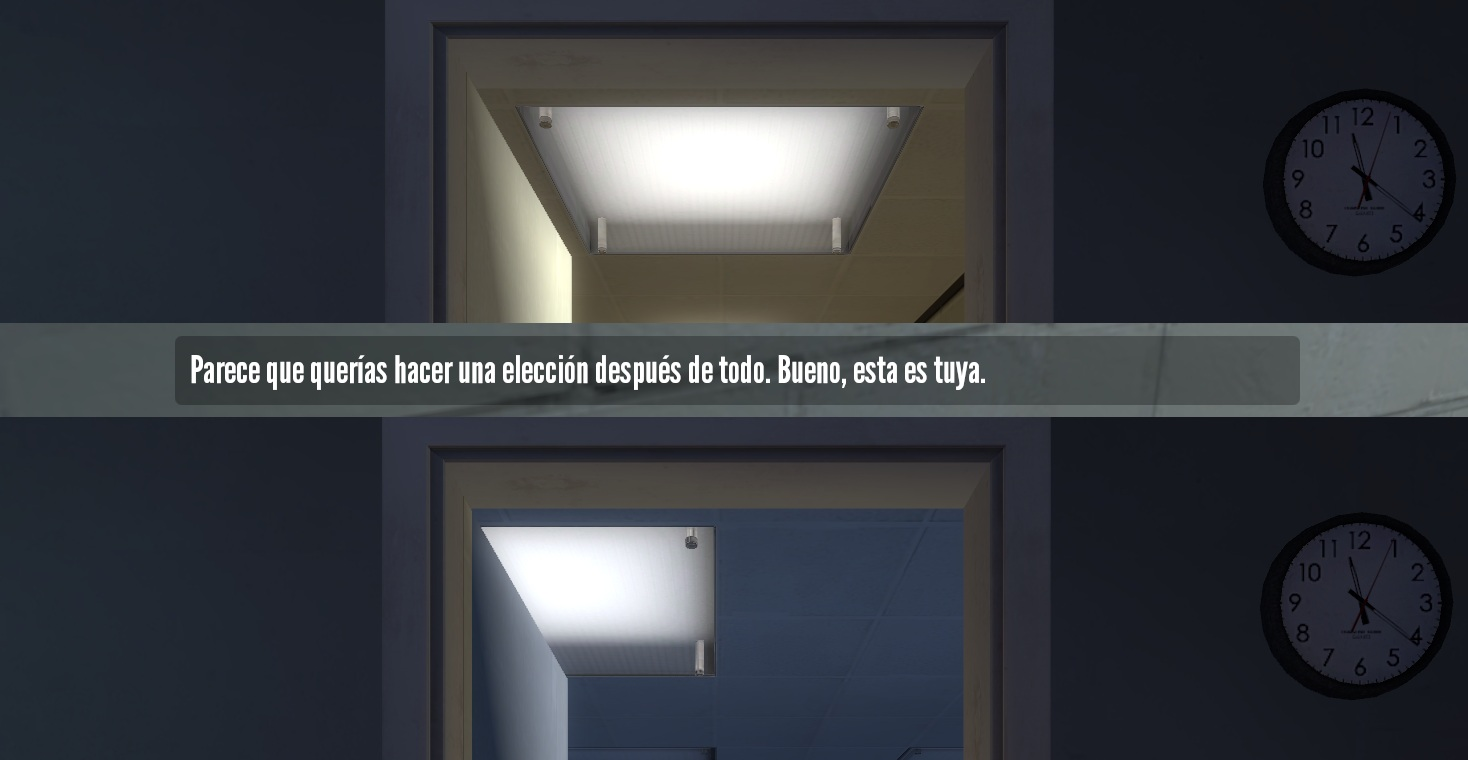 The Stanley Parable cabecera