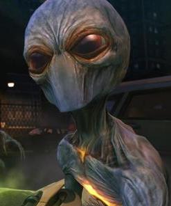 XCOM ufo