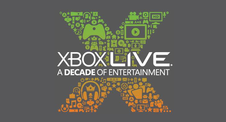 Xbox-Live-10th-Anniversary