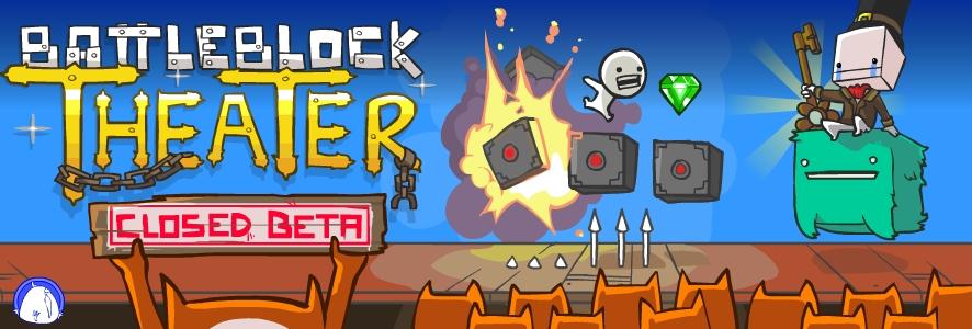 battleblock theater beta