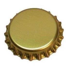 chapa de oro