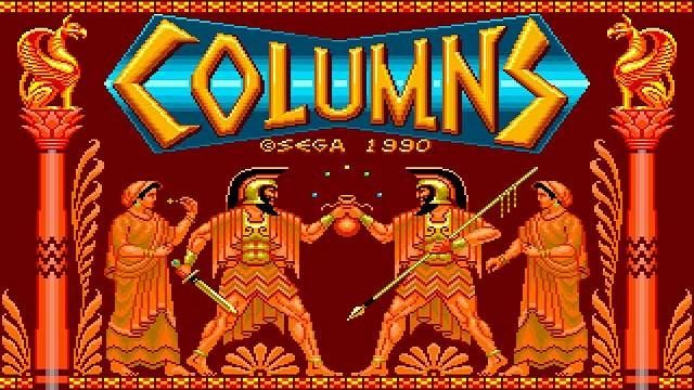 columns start