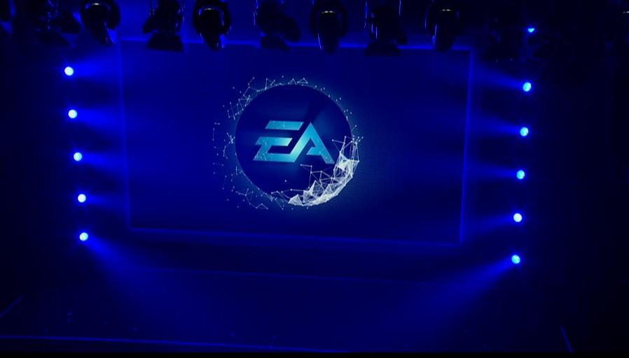 conferencia de EA