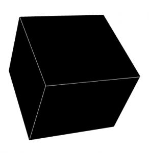 cubo-negro