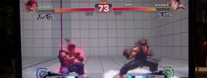 daigo defeated