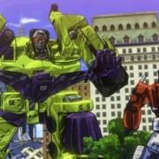 devastation transformers