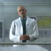 doctor transplante de cabeza