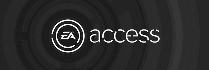 ea acces