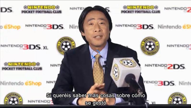 entrenador shibata