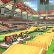 excitebike mariokart8