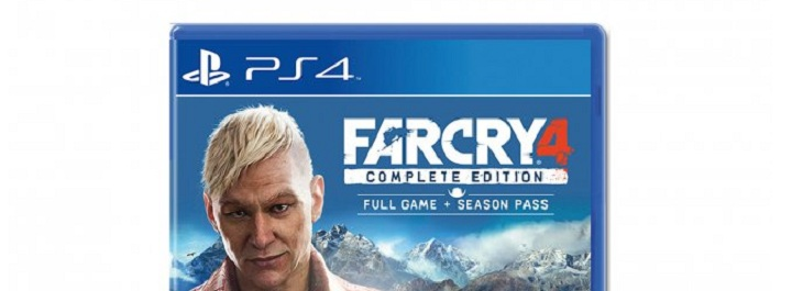 farcry 4 complete edition