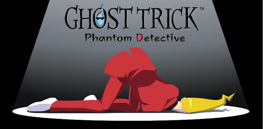 detective fantasma