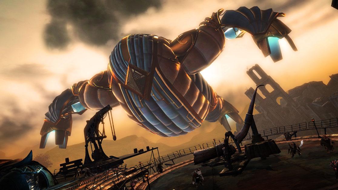 guild wars 2Ship-Over-Citadel