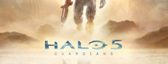 halo 5 guadians