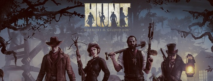 hunt horrors of the gilded age