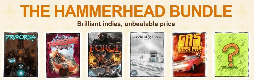 indie royale hammerhead