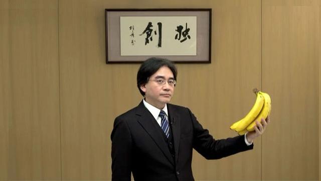iwata solly