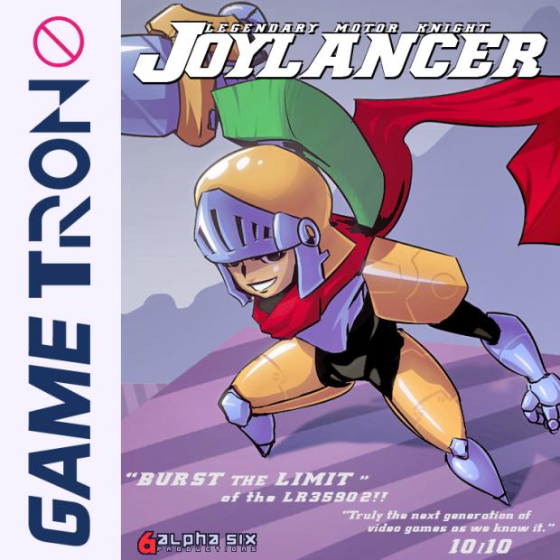Joylancer