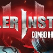ki combo breaker pack