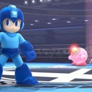 mega man super smash bros.