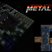 metal gear remake