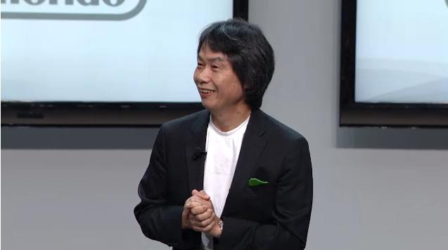miyamoto es un ganador año tras año
