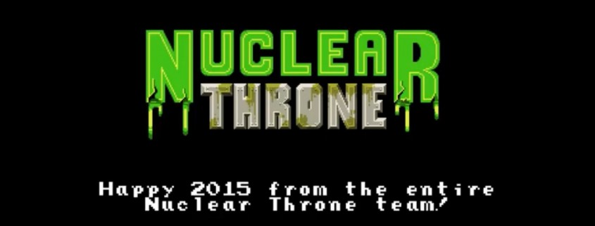 nuclear throne 2015