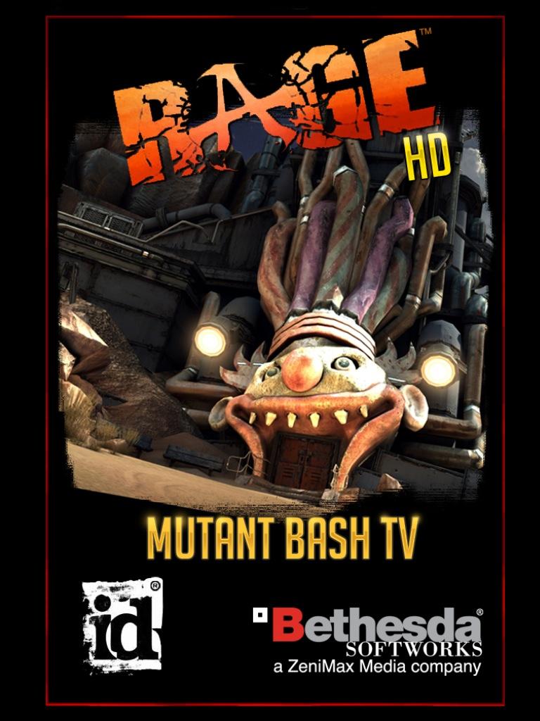 rage mutant bash