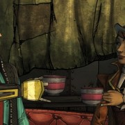 tales of the borderlands cabecera