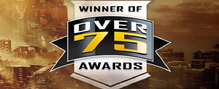 titanfall 75 premios