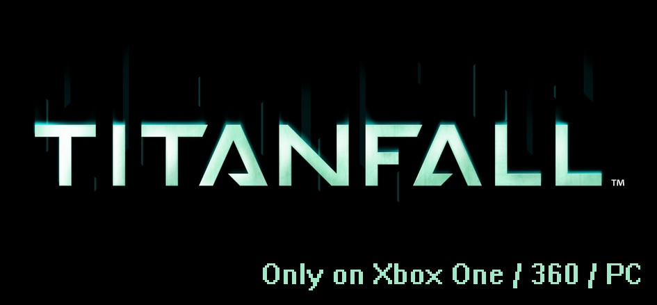 titanfall only on Microsoft