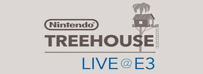 treehouse nintendo