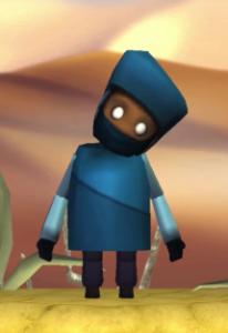 el hombre del turbante
